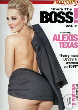 She's The Boss! 2