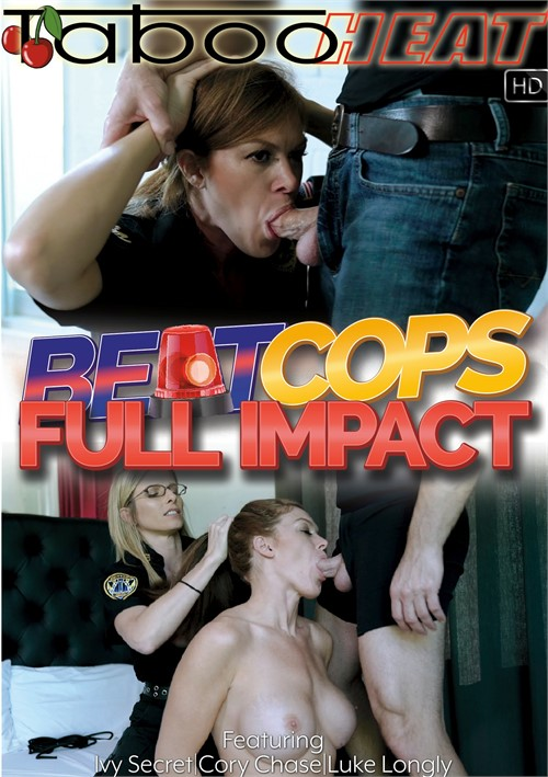 Beat Cops: Full Impact