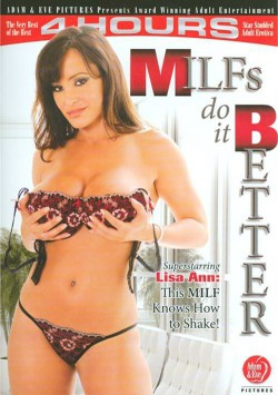 MILFs Do It Better