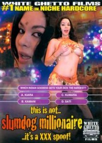 This Is Not… Slumdog Millionaire… It's A XXX Spoof!