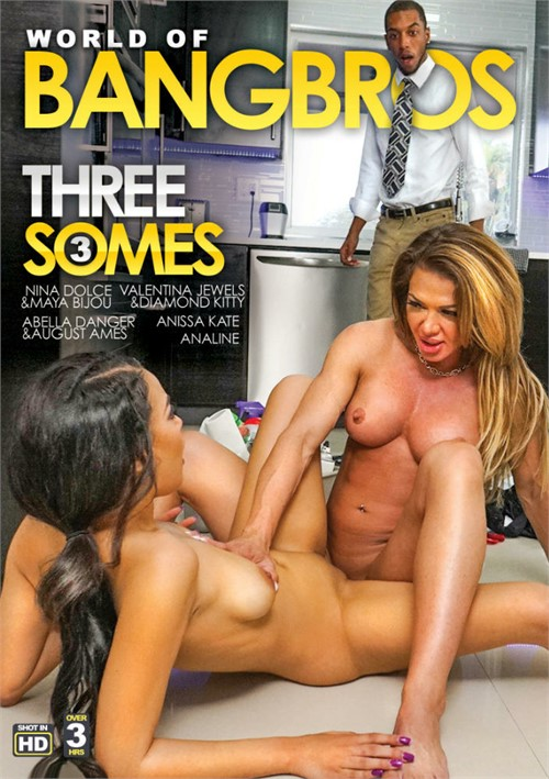 World Of BangBros: Threesomes 3
