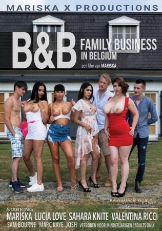 B & B Family Business In Belgium