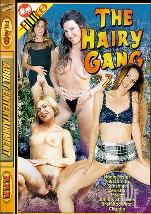 The Hairy Gang 2